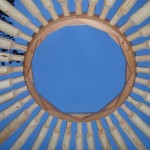 Yurt Center Ring