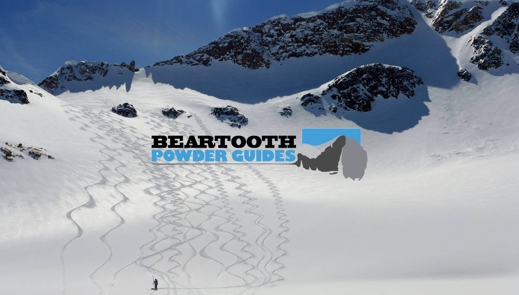 Beartooth Powder Guides