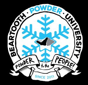 Beartooth Powder University