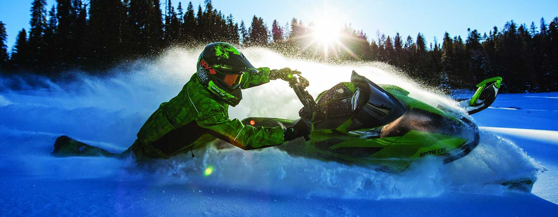 Snowmobile Avalanche Level 1 Course